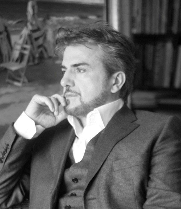 Ricardo Sanz imagen